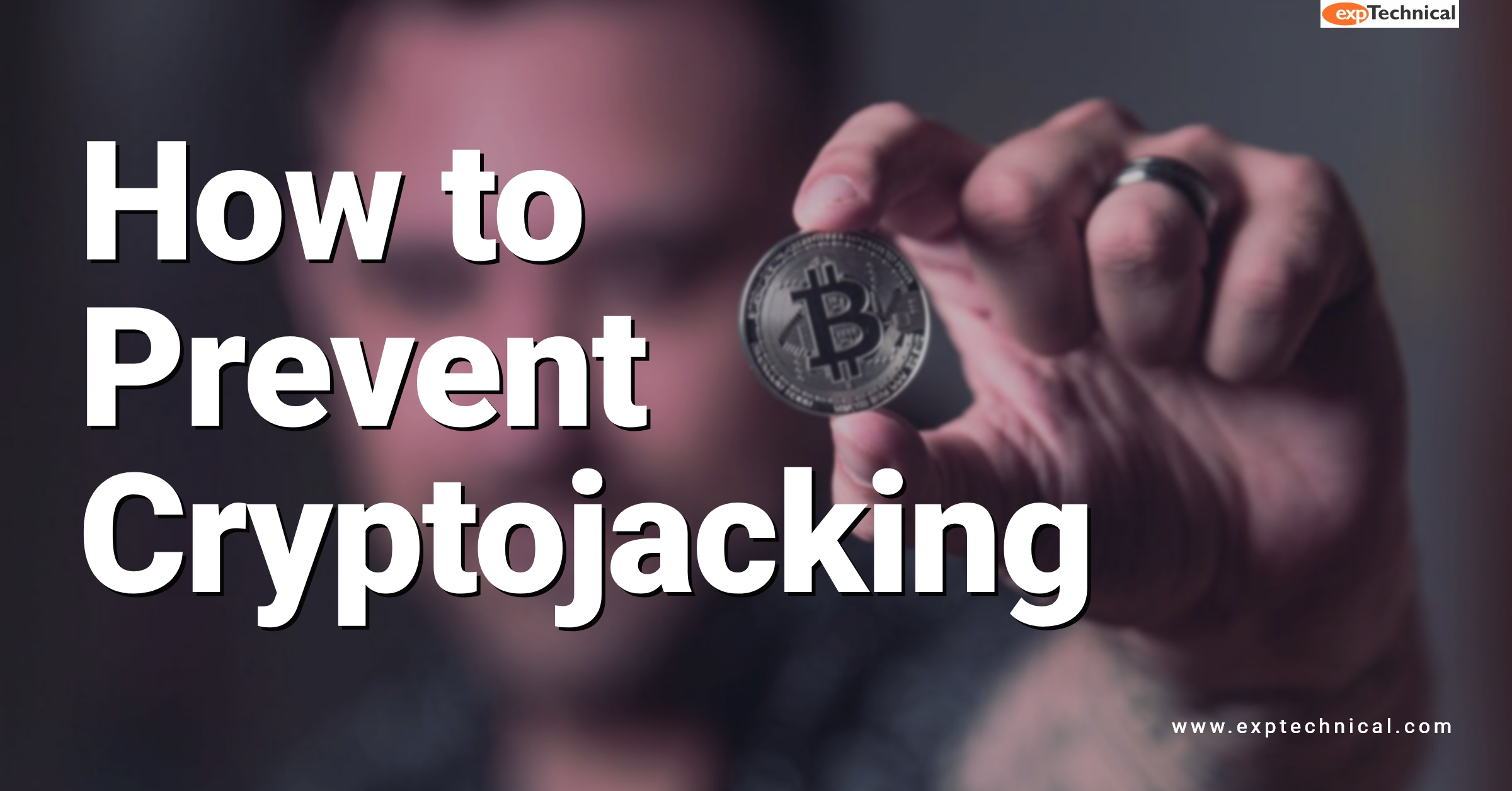 Prevent Cryptojacking